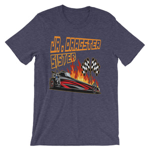 Jr. Dragster Sister T-Shirt