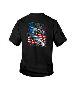 Patriotic Youth T-Shirt