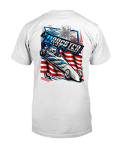 Load image into Gallery viewer, Patriotic Unisex T-Shirt