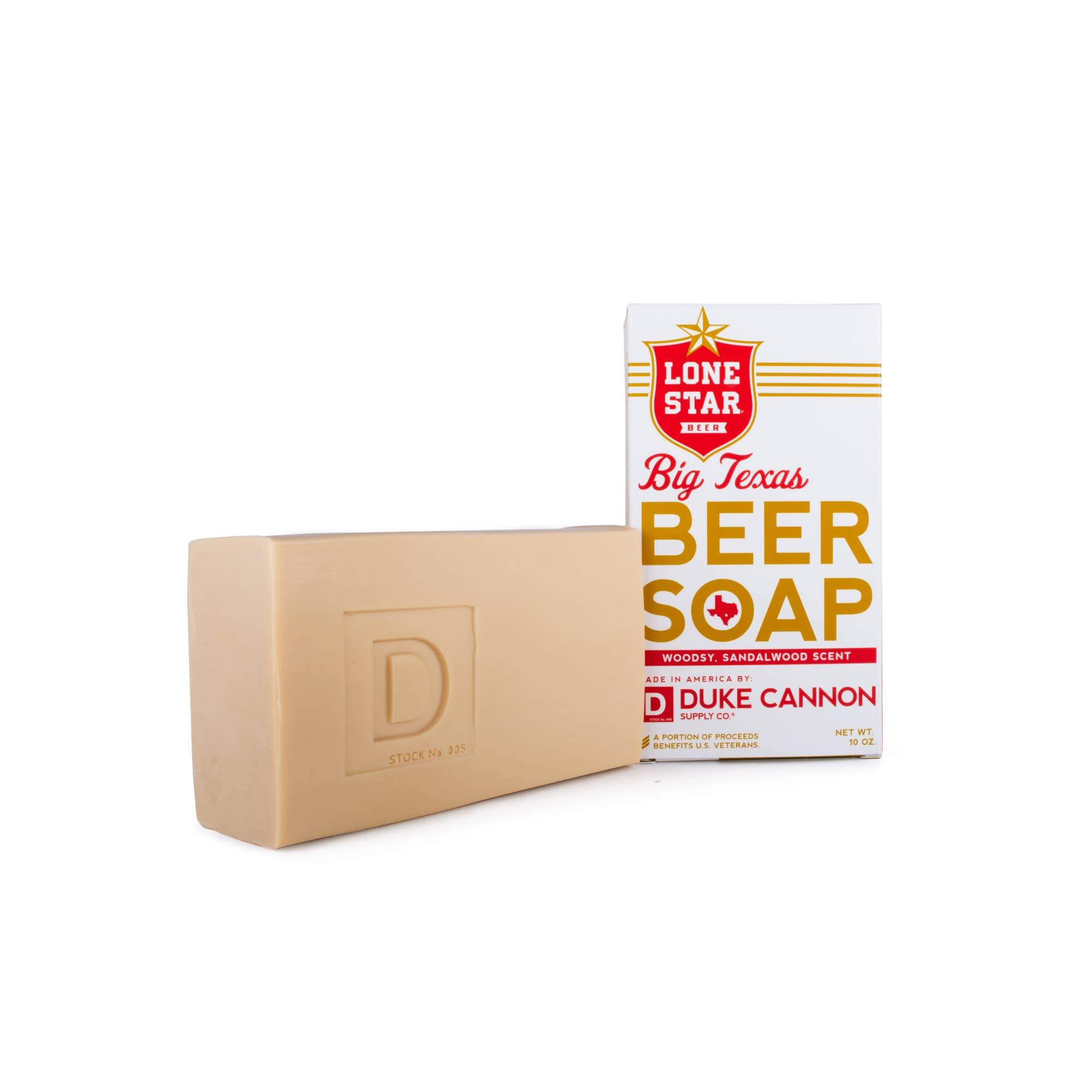 fisher-couture-com-Duke Cannon-Big Texas Beer Soap