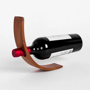 fisher-couture-com-Rose & Fitzgerald-Bottle Holder - Mugavu Wood