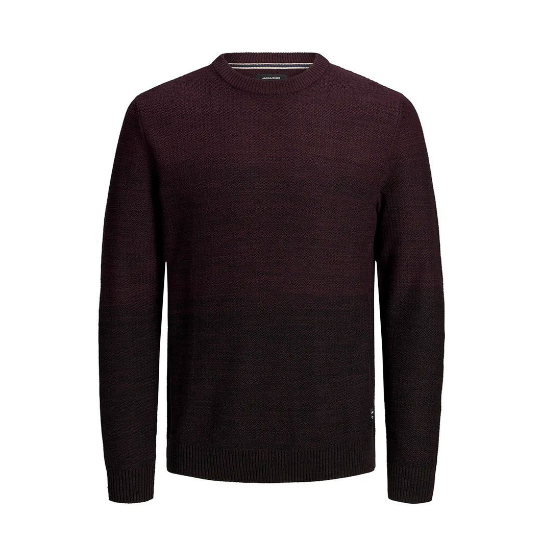 Men's Knit Crew Neck Port Royale - Fisher Couture.com