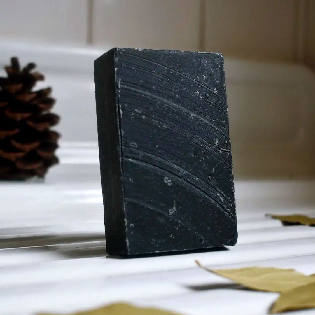 Oakmoss + Sage Premium Soap Bar - Fisher Couture.com