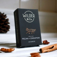 Load image into Gallery viewer, Pecan + Cinnamon Premium Soap Bar - Fisher Couture.com