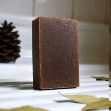 Load image into Gallery viewer, Sandalwood + Patchouli Premium Soap Bar - Fisher Couture.com