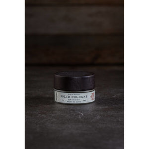 Solid Cologne Whte Label - Fisher Couture.com
