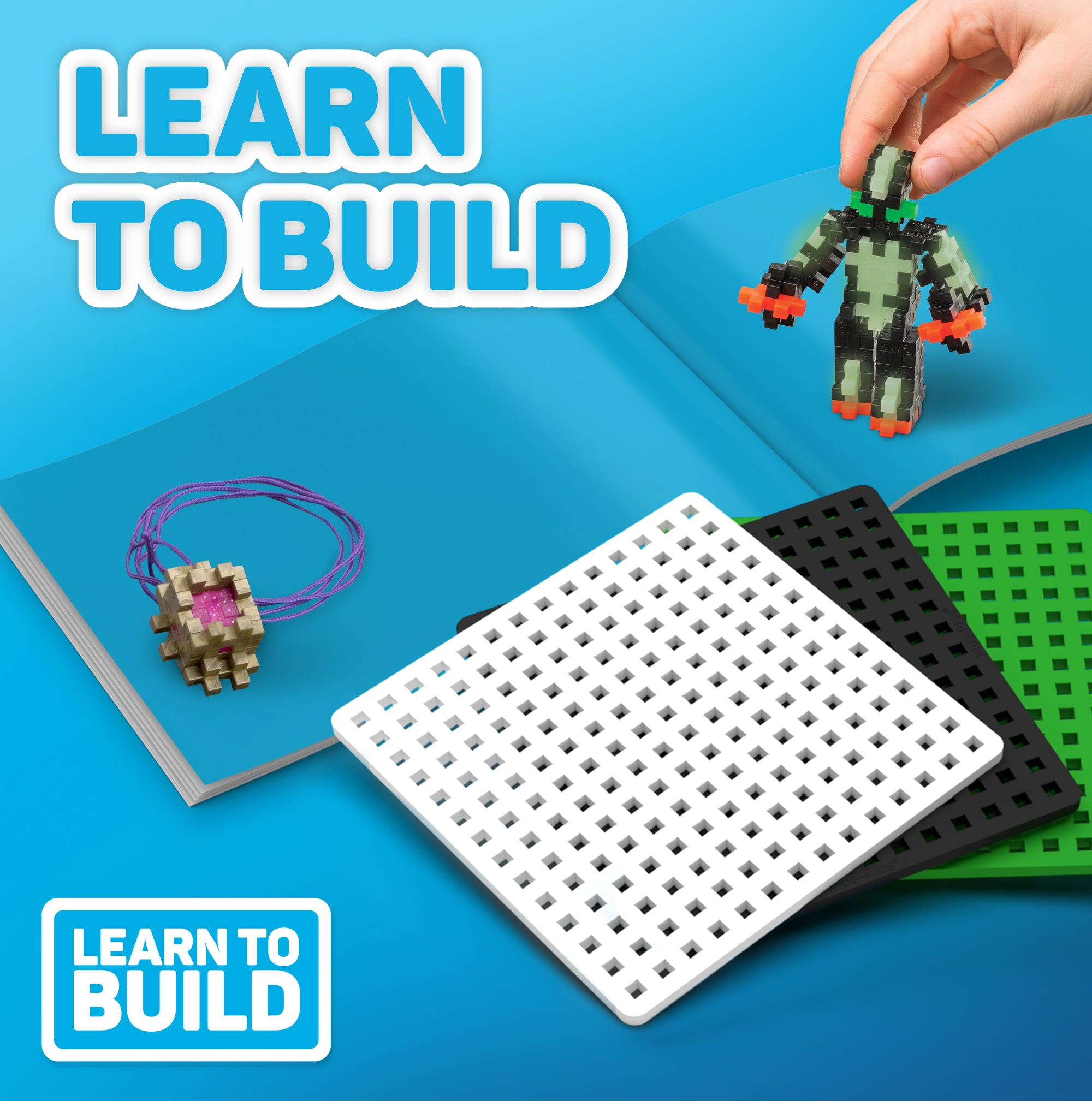 Learn To Build