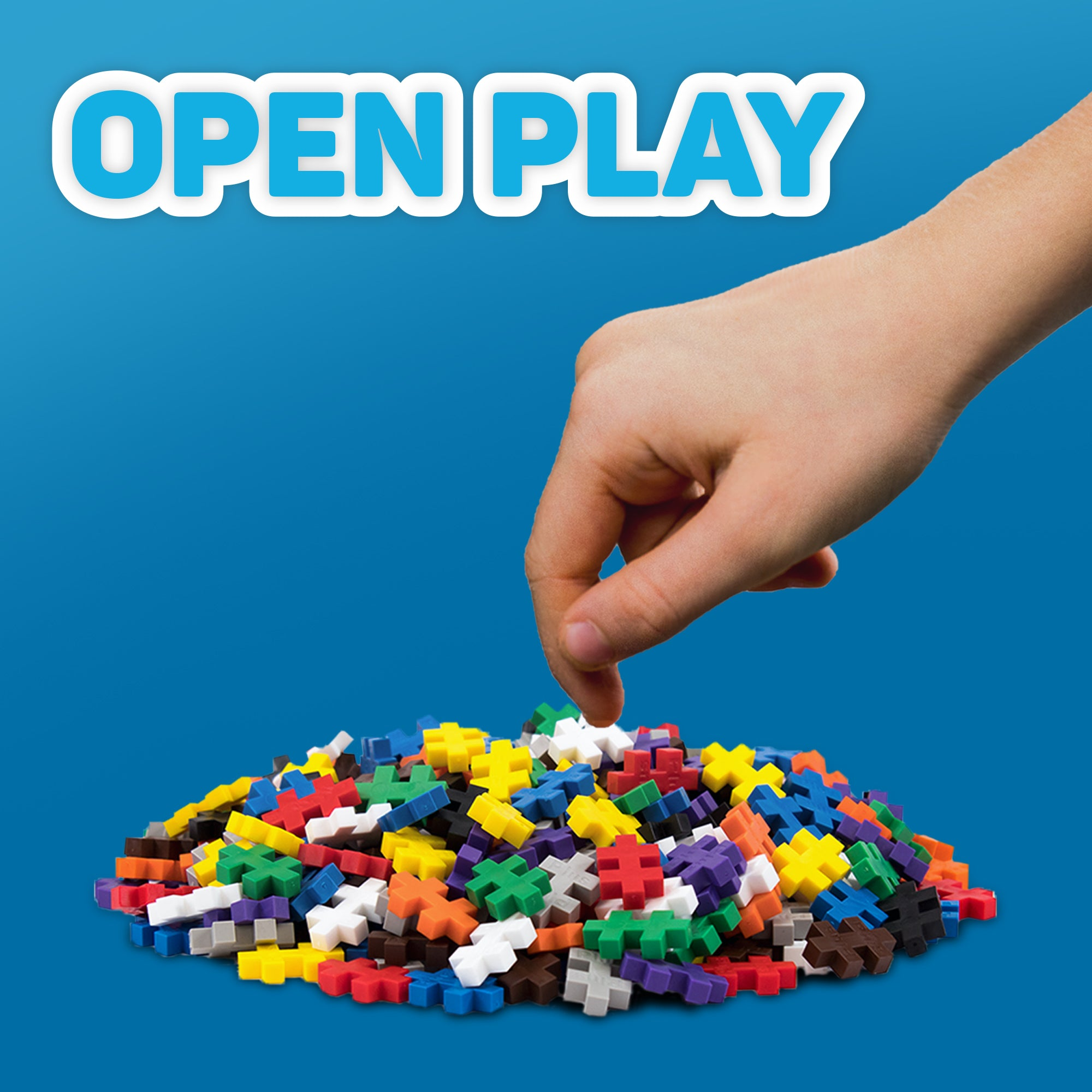 Open Play Sets