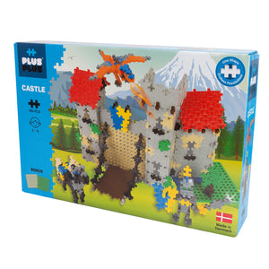 760 pc Knight's Castle