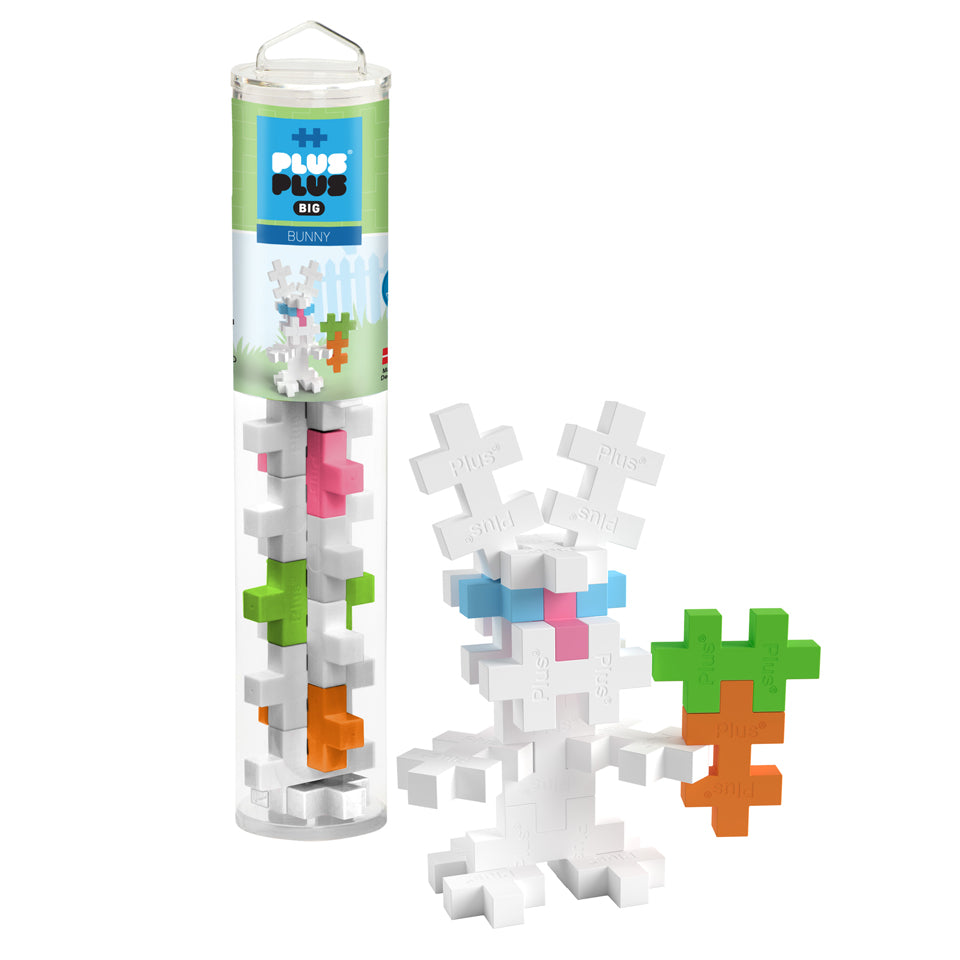BIG 15 pc Tube - Bunny