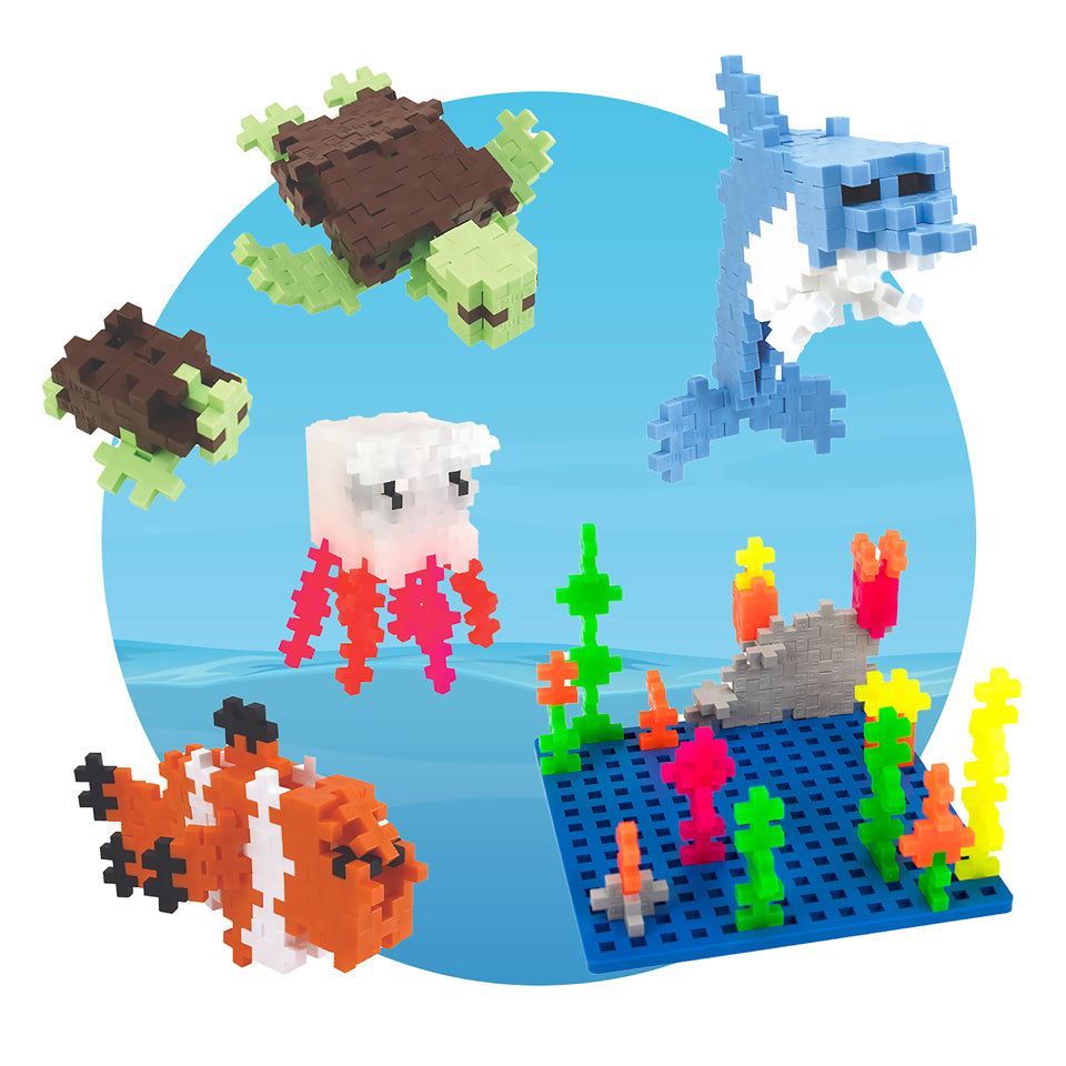 Ocean Playset Bundle