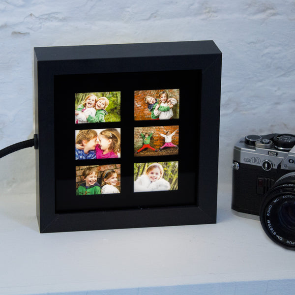 Square Lightbox