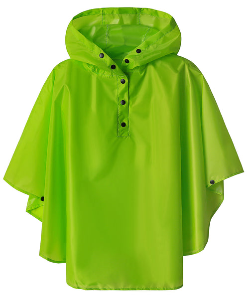 Lightweight Rain Jacket for Boys Girls