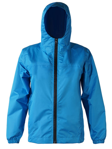Waterproof Kids Rain Jacket