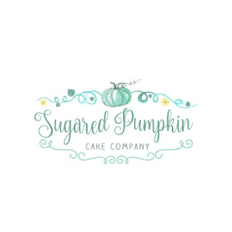 Sugared Pumpkin