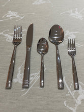 Laden Sie das Bild in den Galerie-Viewer, Besteck Silver Cutlery