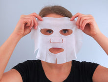 "Laden Sie das Bild in den Galerie-Viewer, Sheet Mask ""Netflix"""