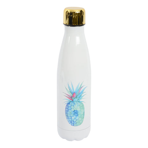 Tropical Pineapple Drink Bottle