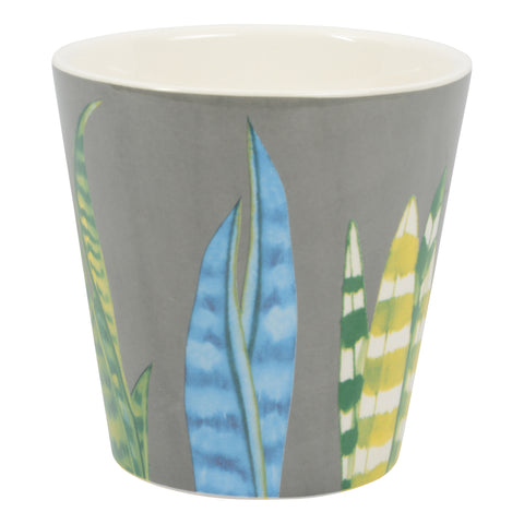 Cabo Planter Pot - Grey