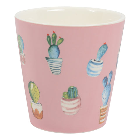 Cabo Planter Pot - Pink