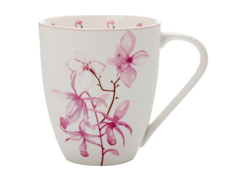Pink Jungle Mug 500ML Orchid