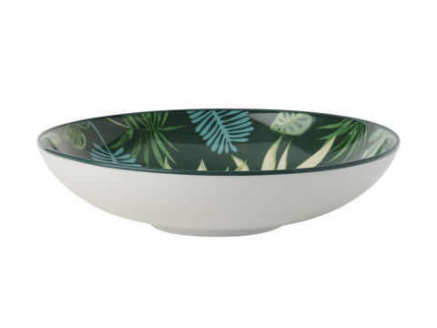 Tropical Nights Bowl Shallow 22.5cm
