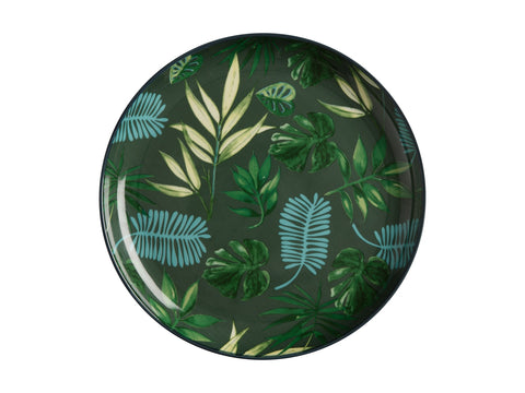 Tropical Nights Dinner Plate 25cm
