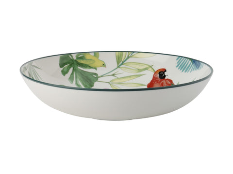 Tropical Nights Bowl 28cm