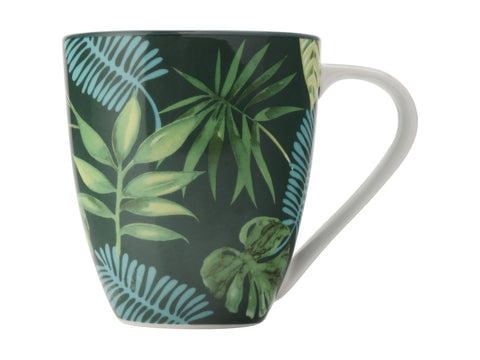 Tropical Nights Mug Green 500ML