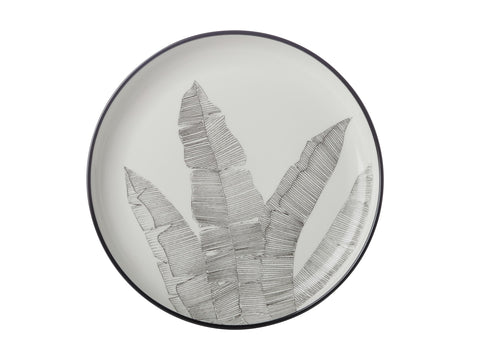 The Sanctuary Plate 25cm