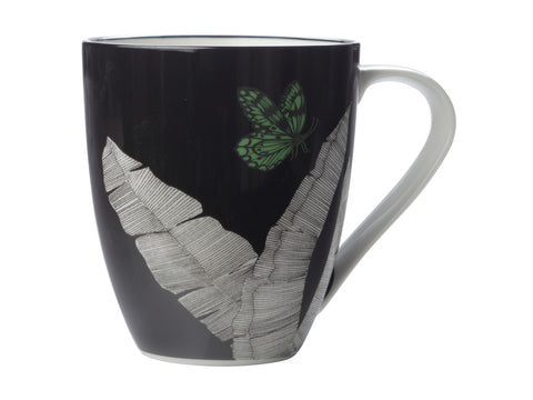 The Sanctuary Mug 500ML Black