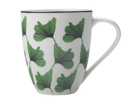 The Sanctuary Mug 500ML Green