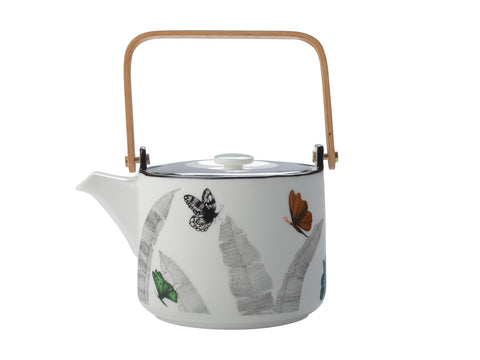 The Sanctuary Teapot 700ML