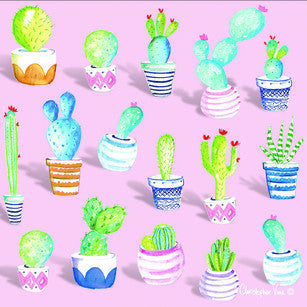 Cactus-Pink-Mini-Card