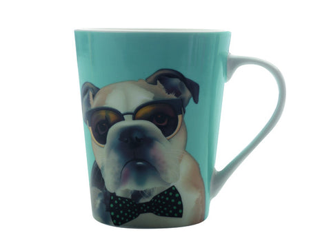 the-mob-mug-george