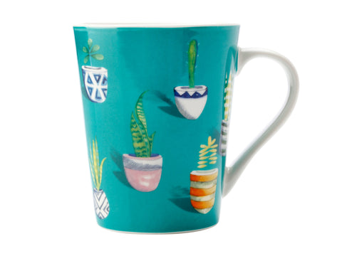 Green-House-Mug-Cactus