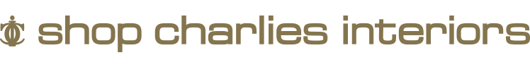 Shop Charlies Interiors Logo