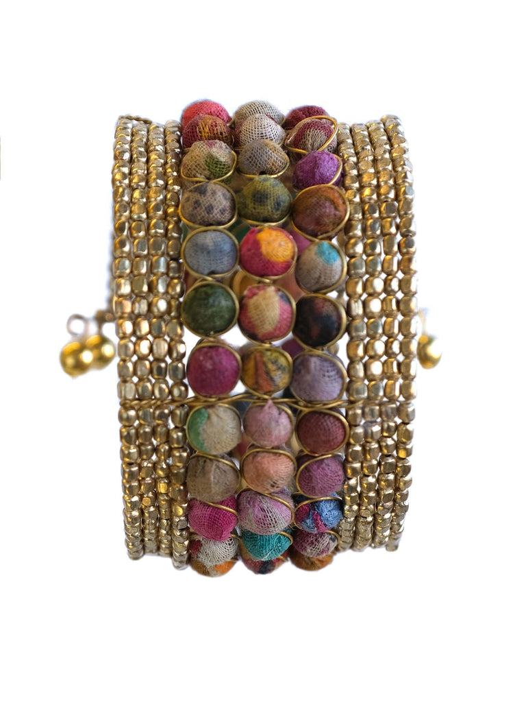 Hand-Crafted Bracelet - Galaxy - Shop Charlies Interiors