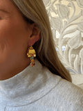 Pisces Earrings - Shop Charlies Interiors