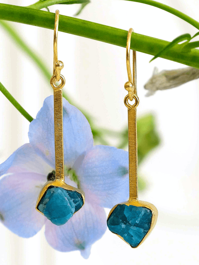 Ek Unipole Earrings - Shop Charlies Interiors