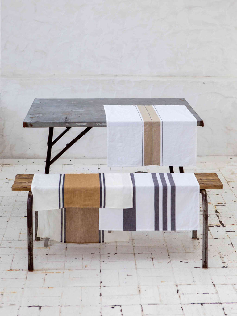 Norfolk Linen Hand Towel - Shop Charlies Interiors