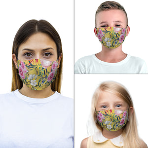 mouth mask colibree