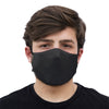 mouth mask dark face