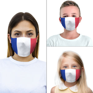 mouth mask france