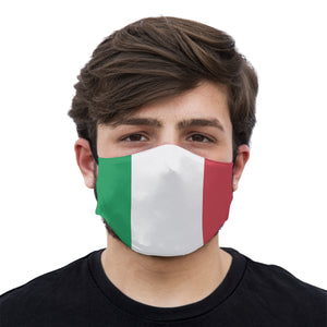 mouth mask italy