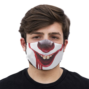 Pennywise Mouth Mask