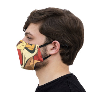 tigerman mouth mask