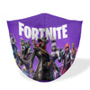 Fortnite Group Mouth Mask