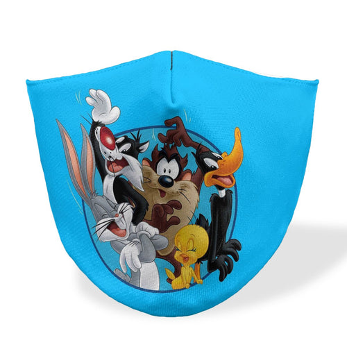 Looney Tunes Mouth Mask