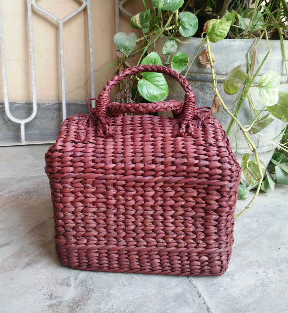 Small Picnic Utility Basket